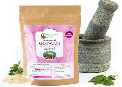 Shatavari superfood