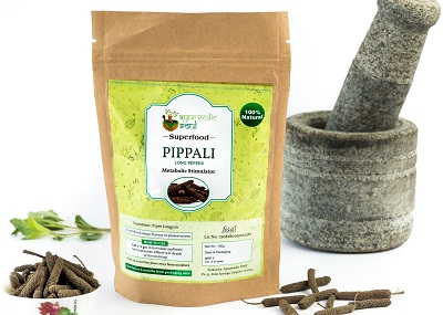 Pippali superfood